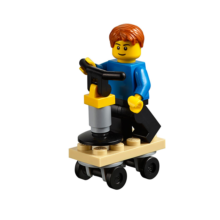 LEGO Story Starter Community Expansion set - Buy Now on ...